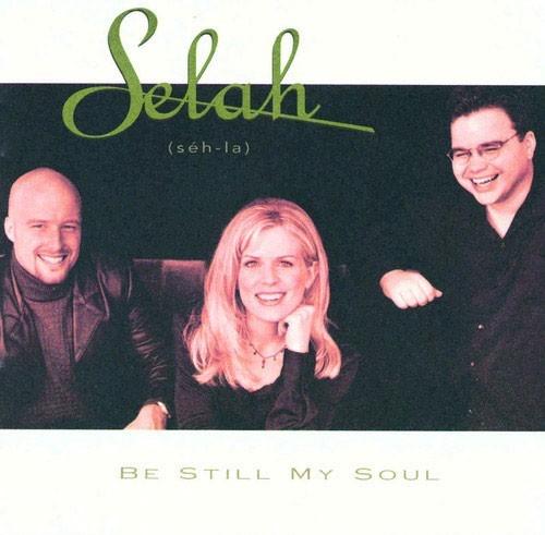 Be still my soul (CD)