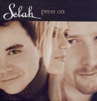 Press on (CD)