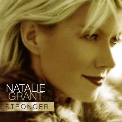 Stronger (CD)