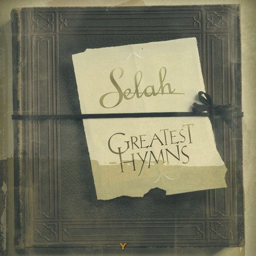 Greatest hymns (botb) (CD)