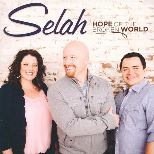 Hope of the broken world (CD)