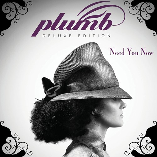 Need you now deluxe edition (CD)