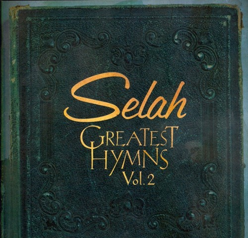 Greatest hymns vol.2 (CD)