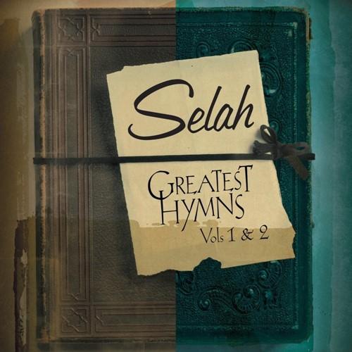 Greatest hymns vol 1 & 2 (CD)