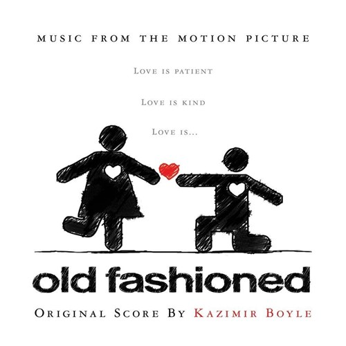 Old fashioned: music f/t motion pic (CD)