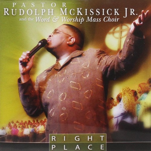 Right place (CD)