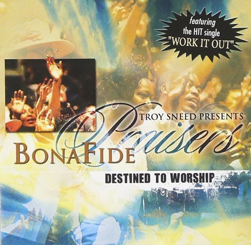 Destined to worship (CD)