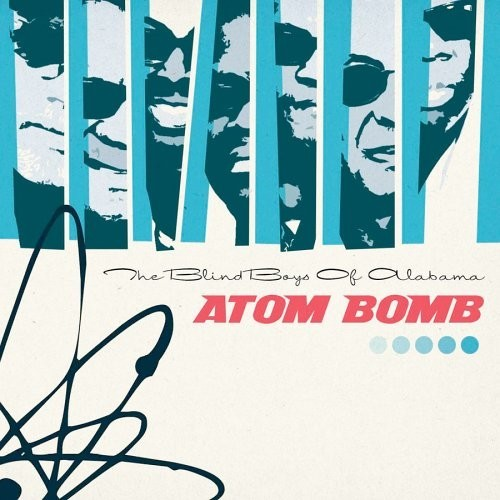 Atom bomb (CD)