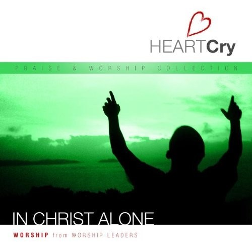 Heartcry: in christ alone (CD)