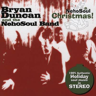 A nehosoul christmas (CD)