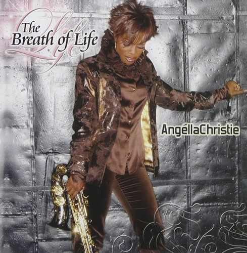 Breath of life, the (CD)