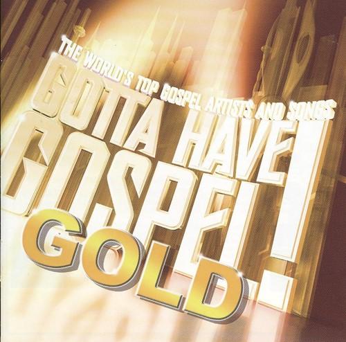 Gotta have gospel (CD)