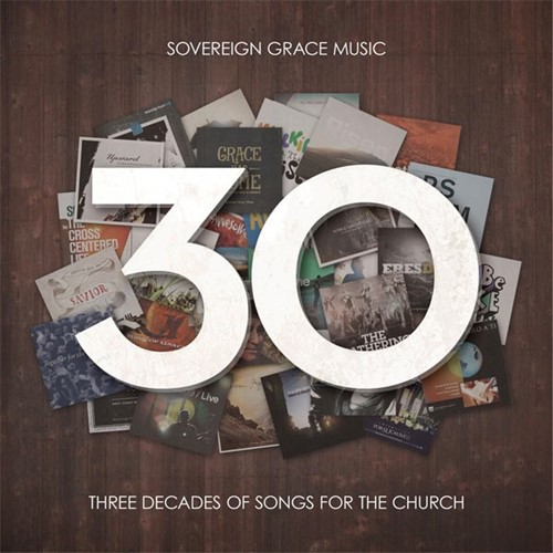 30: three decades of songs for the (CD)