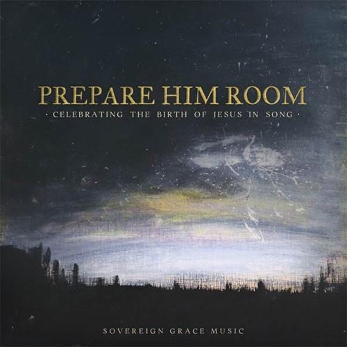 Prepare Him Room (Christmas) (CD)