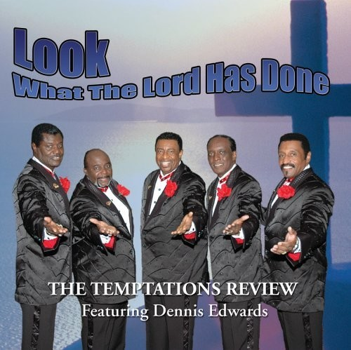 Look what the lord has done (CD)