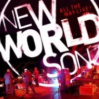 All the way live! (CD)