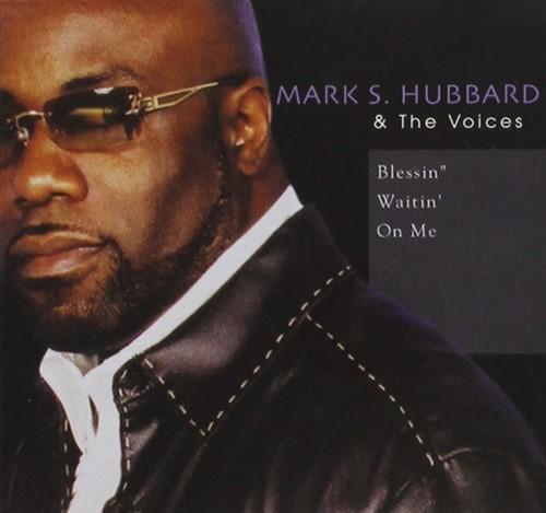 Blessin waitin on me (CD)