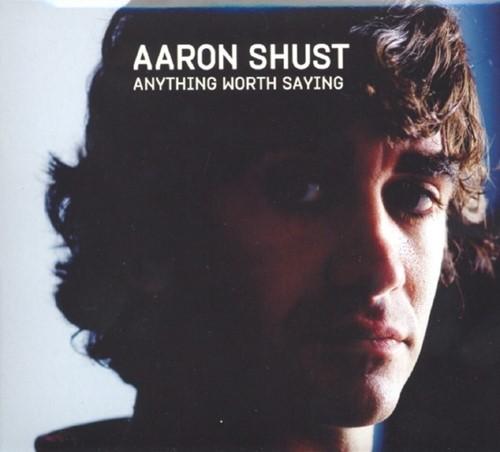 Anything worth saying (CD)
