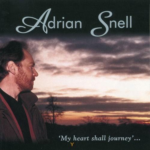 My heart shall journey (CD)