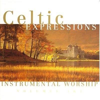 Celtic expressions of worship 1&2 (CD)