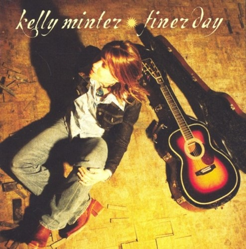 Finer day (CD)