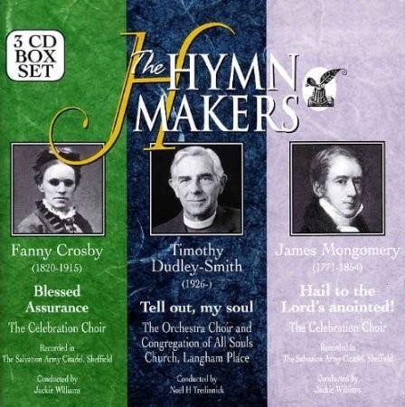 Hymnmakers box set 3 (CD)