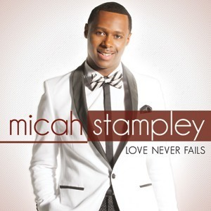 Love never fails (CD)