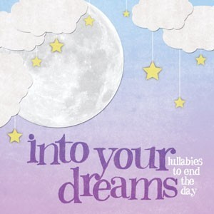 Into your dreams (CD)