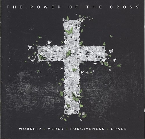 Power of the cross, the (CD)
