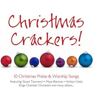 Christmas crackers (CD)