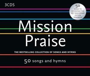 Mission praise (CD)