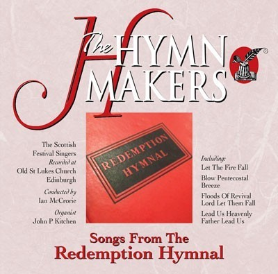 Songs of the redemption hymnal (CD)