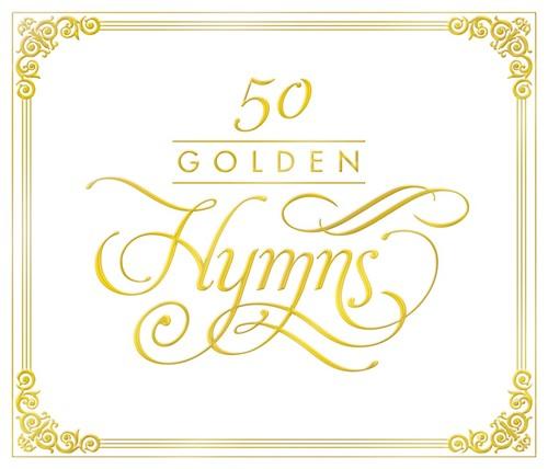 50 golden hymns (CD)