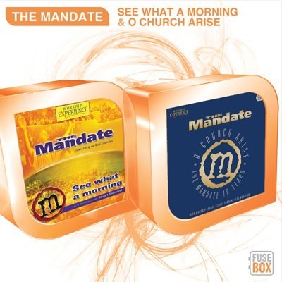 See what a morning/o c (CD)