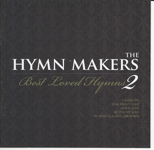 Hymnmakers best loved hymns 2 (CD)