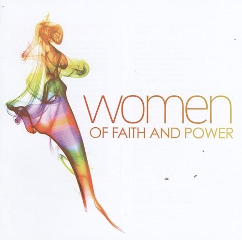 Women of faith & power (CD)