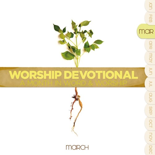 Worship devotional - march (CD)