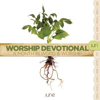 Worship devotional - june (CD)