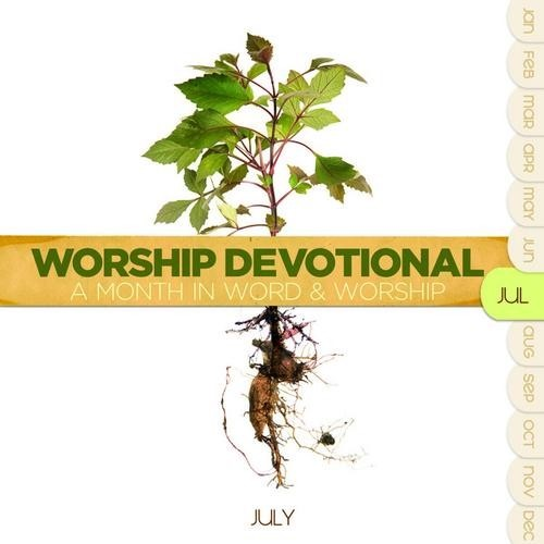 Worship devotional - july (CD)