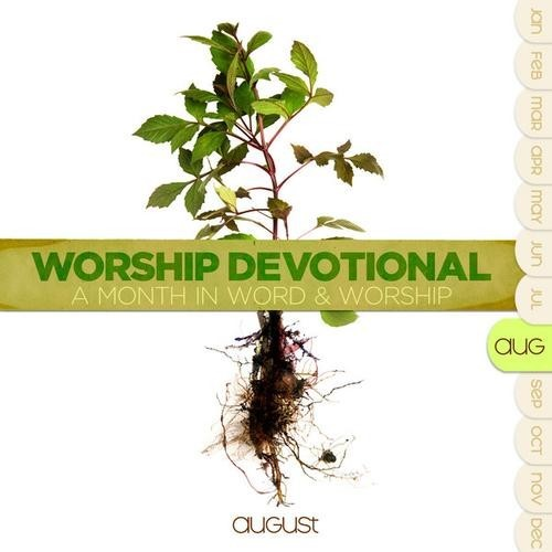 Worship devotional - august (CD)