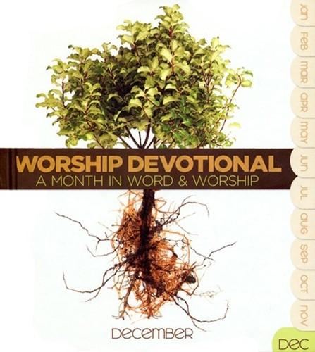 Worship devotional - december (CD)