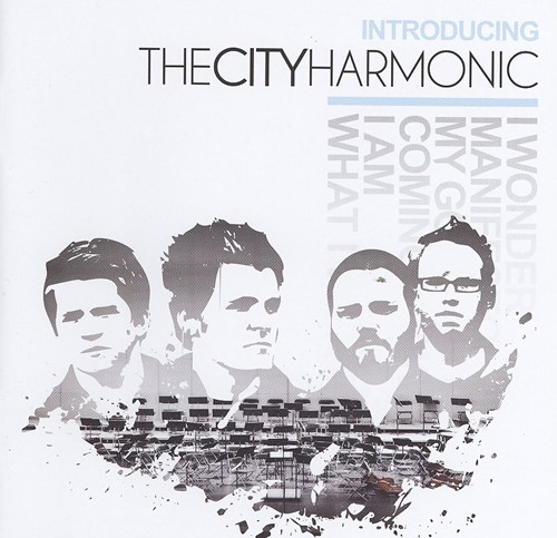 Introducing the city harmonic (CD)