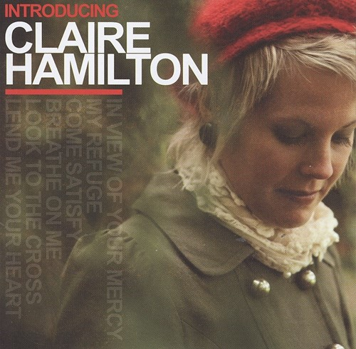 Introducing Claire Hamilton (CD)