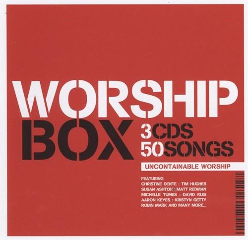 Worship box (CD)