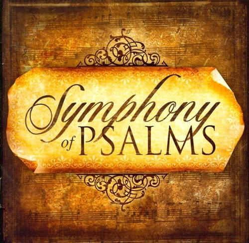 Symphony of psalms (CD)