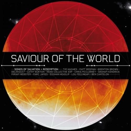 Saviour of the world (CD)
