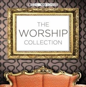 Worship collection, the (CD)