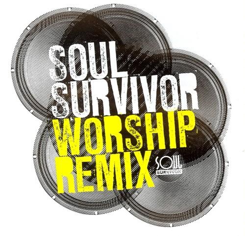 Soul survivor worship remix (CD)