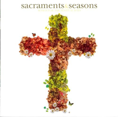 Sacraments  seasons (CD)
