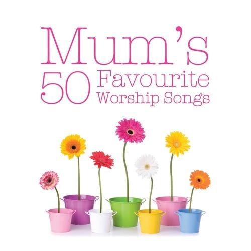 Mum's favourite worship songs (CD)